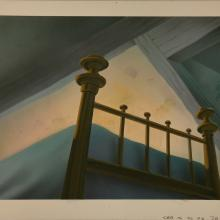 Tom and Jerry: The Movie Background Color Key - ID:octtomjerry0279 Film Roman