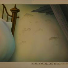 Tom and Jerry: The Movie Background Color Key - ID:octtomjerry0281 Film Roman