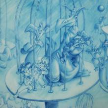 Little Nemo Concept Drawing - ID: aprnemo175865 Tokyo Movie Shinsha