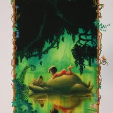 Jungle Book Limited Edition - ID: maydisneyana17008 Walt Disney