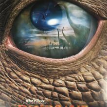 Dinosaur One Sheet Poster - ID: augdinosaur19035 Walt Disney