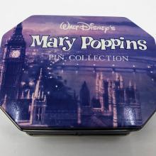 Mary Poppins Pin Set - ID: aprdisneyland20138 Disneyana