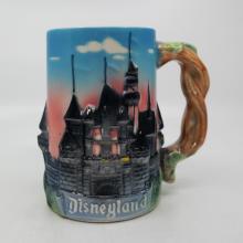 Disneyland 3-D Ceramic Stein - ID: aprdisneyland20170 Disneyana