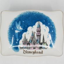 1960s Disneyland Ashtray Holder with Two Ashtrays - ID: aprdisneyland20306 Disneyana