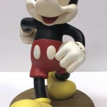 Mickey Mouse Big Fig - ID: augbigfig20002 Disneyana