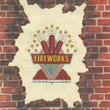 The Fireworks Factory Menu - ID: augdismenu20298 Disneyana