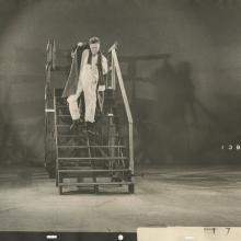 Lady and the Tramp - ID: febladytramp17204 Walt Disney