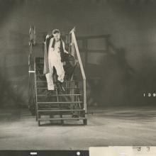 Lady and the Tramp - ID: febladytramp17215 Walt Disney