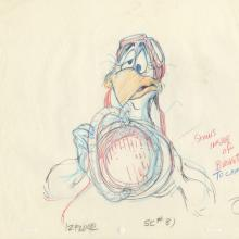Froot Loops Commercial Production Drawing - ID: julycommercial20526 Commercial
