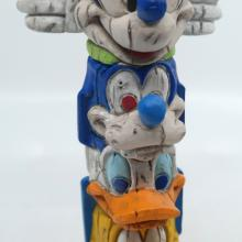 Disney Cruise Line Commemorative Totem Pole - ID: jundisneyana20231 Disneyana