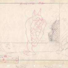 Fit to Be Tied Layout Drawing - ID: juntomjerry20145 MGM
