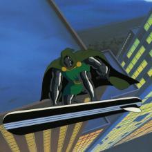 Fantastic Four Production Cel - ID: octfantfour20715 Marvel