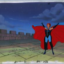 X-Men Production Cel - ID: octxmen20043 Marvel
