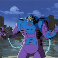 X-Men Production Cel - ID: octxmen20516 Marvel