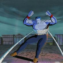 X-Men Production Cel - ID: octxmen20550 Marvel