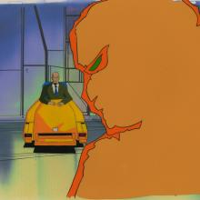 X-Men Production Cel - ID: octxmen20603 Marvel