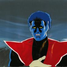 X-Men Production Cel - ID: octxmen20629 Marvel