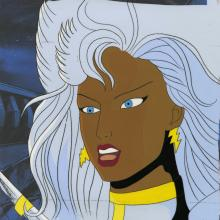 X-Men Production Cel - ID: octxmen20646 Marvel