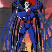X-Men Production Cel - ID: octxmen20664 Marvel