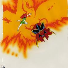 X-Men Production Cel - ID: octxmen20803 Marvel