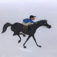 Mary Poppins Production Cel - ID: septpoppins20186 Walt Disney