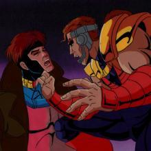 X-Men Production Cel - ID: xmen3577 Marvel