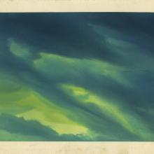 Secret of Nimh Background Color Key Concept - ID: aprnimh21072 Don Bluth