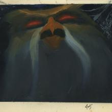 Secret of Nimh Background Color Key Concept - ID: aprnimh21089 Don Bluth