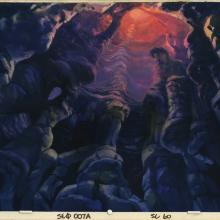 Secret of Nimh Preliminary Background - ID: aprnimh21095 Don Bluth