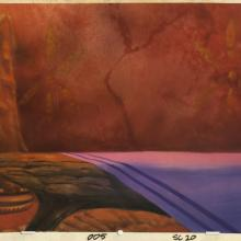 Secret of Nimh Preliminary Background - ID: aprnimh21106 Don Bluth