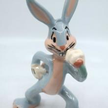 1940s Bugs Bunny Ceramic Figure - ID: augbugs21208 Warner Bros.