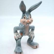 1940s Bugs Bunny Ceramic Figure - ID: augbugs21209 Warner Bros.