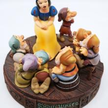 Snow White and the Seven Dwarfs Markrita Collector's Box - ID: augdisneyana20029 Disneyana