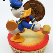 Mickey Mouse Club Donald Duck Figural Box - ID: augdisneyana20034 Disneyana