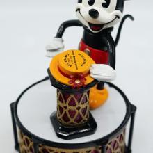 1992 Disneyana Convention Mickey Mouse Mechanical Bank - ID: augdisneyana20035 Disneyana