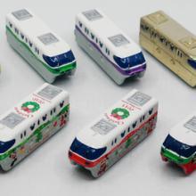 Tokyo Disneyland Resort Monorail Miniature Replica Collection - ID: augdisneyana20112 Disneyana