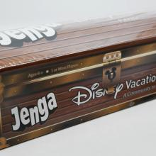 Disney Vacation Club Pirates of the Caribbean Jenga Game - ID: augdisneyana20120 Disneyana