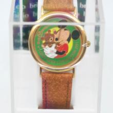 WDW Teddy Bear Convention Watch - ID: augdisneyana20212 Disneyana