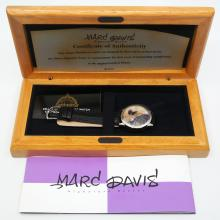 Maleficent Marc Davis Signature Series Watch - ID: augdisneyana20227 Disneyana