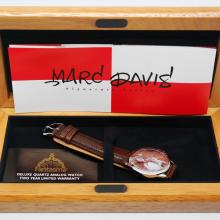 Cruella De Vil Marc Davis Signature Series Watch - ID: augdisneyana20228 Disneyana