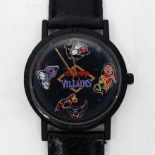 Fantasma Villains Watch - ID: augdisneyana20237 Disneyana