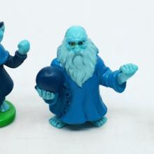 Haunted Mansion Miniature Figures - ID: augdisneyland20089 Disneyana