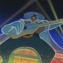 Rock-A-Doodle Background Color Key Concept - ID: augrock21102 Don Bluth
