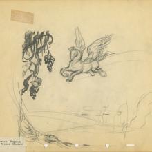 Fantasia Concept Art - ID: decfantasia20133 Walt Disney