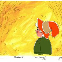 Keebler Cookies Commercial Production Cel  - ID: juncommercial20100 Commercial