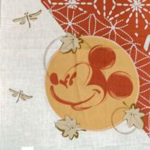 Mickey Mouse Tokyo Disney Table Runner - ID: jundisneyana20079 Disneyana