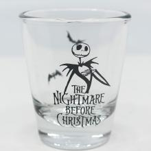 Nightmare Before Christmas Shot Glass - ID: jundisneyana20106 Disneyana