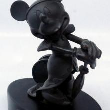Disney Fantasy Minnie Mouse Statuette - ID: jundisneyana20237 Disneyana