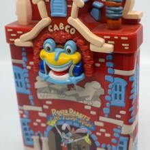 Roger Rabbit's Car Toon Spin Tin from Tokyo Disneyland - ID: jundisneyana20248 Disneyana