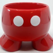 Mickey Mouse Shorts Ceramic Planter - ID: jundisneyana20308 Disneyana